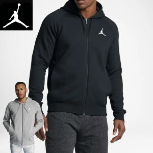 Nike ナイキ正規品エアージョーダンジップアップパーカー フーディ スポーツウェア