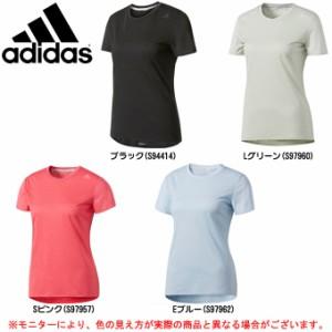 7ca57243a8a00 adidas(アディダス)Snova 半袖TシャツW(BPF14)スポーツ ランニング トレーニング トップス