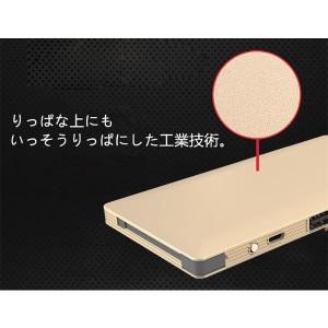 モバイルバッテリー 10000mAh大容量 ケーブル内蔵型 4台同時充電可能 軽量薄型 iphoneXS Max XR Xperia急速充電 PSE認証 PL保険済み