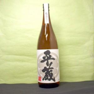 限定品  北海道 沖縄 離島除く ヤマト運輸 小さな優秀蔵25° 平蔵白麹 へいぞうしろこうじ  芋1.8l瓶 1本