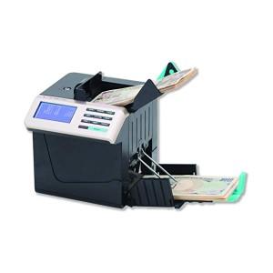 【紙幣計数機】ダイト DMC-200 ハンディマルチノートカウンター