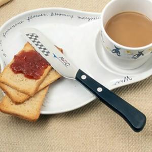 MAC マック チーズ バターナイフ MK-40(モーニングナイフ 口コミ マック 切る すくう のばす 人気 おすすめ シンプル コンパクト)