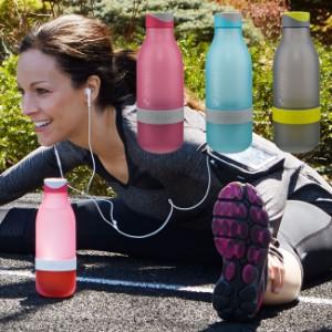 Zingo ジンゴ ボトル 650ml(デトックスウォーターボトル/マイボトル/水筒)
