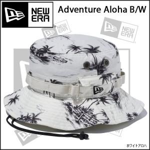 帽子 キャップ cap ハット メンズ レディース ニューエラ NEW ERA Adventure Aloha B/W ホワイトアロハ