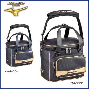 野球 MIZUNO【ミズノ】 ミズノプロ ボールケース 約28L