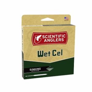 ティムコ(Scientific Anglers LLC) SA ウェットセル タイプ2 WF8S 112291