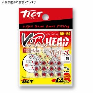 TICT(ティクト) V・R HEAD 吸い込み型(ヘビーパック) VH−65