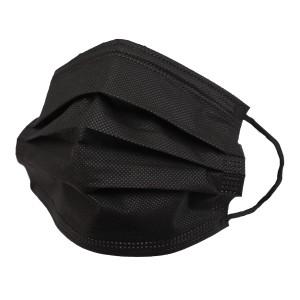ブラック(165×90)