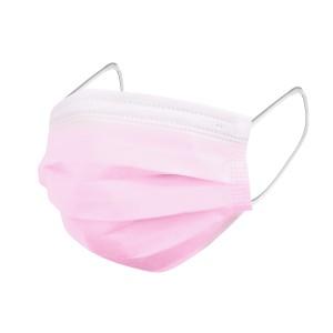 ピンク(片面カラー)
