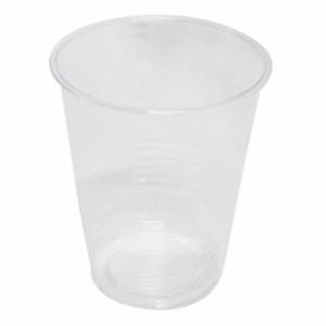 東罐工業 透明プラスチッククリアーカップ 275ml 100P