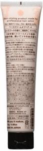 """""""オブ・コスメティックス ベースクリームオブヘア・4 スタンダードサイズ(ローズブーケの香り)115g"""""""