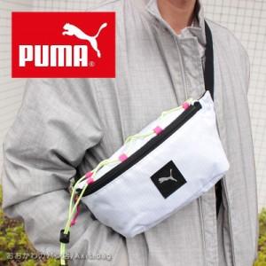 プーマ PUMA ウエストバッグ ボディバッグ ウイメンズ 077423 【メール便配送商品/ラッピング不可】