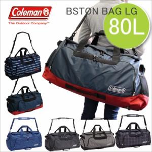 BOSTONBAG_LG coleman ボストンバッグ LG ボストンバッグ コールマン