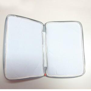 メール便送料無料/ONKYO TW2A-A25Z7M[10.1インチ]ブルーライトカット 指紋防止 液晶保護フィルム と ネオプレン素材 タブレットケース セ