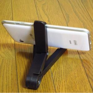 メール便送料無料/ドスパラ Diginnos DG-D11IWVL[11.6インチ] タブレットスタンド 軽量コンパクトタイプ 携帯可能 角度調節自在