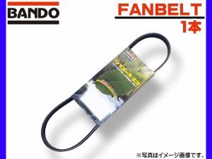 バンドー BANDO リブエース ファンベルト 外ベルト Vベルト 単品 4PK710
