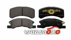 ソニカ L405S L415S グレードR フロント ブレーキパッド