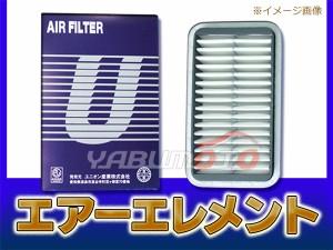 ウイングロード JY12 AY120‐NS045 05.11〜 エアーエレメント