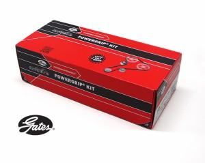 VW フォルクスワーゲン TOUAREG トゥアレグ 7L 7LAXQA gates ゲイツ タイミングベルトセット K065493XS 送料無料