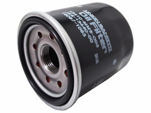 カワサキ ZX-6Rニンジャ ER-4n.ABS ZRX.-II ZZR400 ユニオン産業(UNION) オイルフィルター/オイルエレメント カートリッジMC-560
