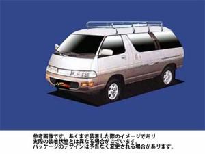 ルーフキャリア タフレック L460 トヨタ TOYOTA ライトエース / CR22G CR29G CR31G CR38G YR21G Lシリーズ TUFREQ 精興工業