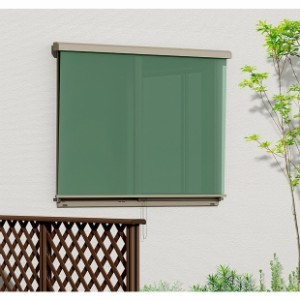 スタイルシェード 外付けスクリーン 1枚仕様 18628 W:2,030mm × H:3,030mm シェード 日よけ LIXIL リクシル TOSTEM トステム