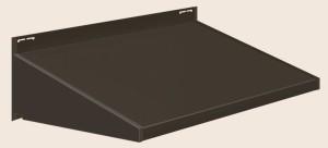 LIXIL ユニット ひさしキャピアK型 関東間 K11906 W1465mm×D600mm 【先付け 】【日除け】 【雨水】 【庇】【リクシル 】【トステム】