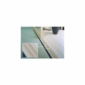 【リフォーム用品】 川口技研 敷居すべり Hi−DX型 21mm×20m ホワイト