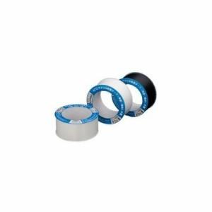 【リフォーム用品】 マツ六 ECO アクリル 粘着テープ(気密防水) EAK−50 片面 黒 50X20M