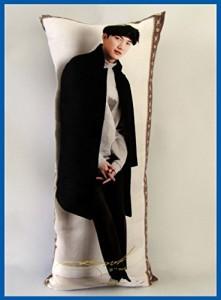【全国送料無料】 ゴニル 超新星 抱き枕(小) 枕 クッション カバー 両面 韓流 グッズ ab044-1