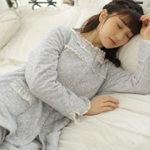 送料無料レディース 前開き パジャマ 上下セット 可愛い ルームウェア レース おしゃれ 寝間着 寝巻き パジャマ ルームウェア セット パ