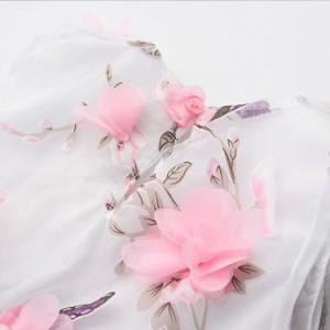 送料無料子供ドレス パーティードレス フォーマルドレス キッズ 女の子 子供ドレス キッズドレス パーティドレス お姫様 プリン