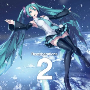 Reverberations 2 -S.C.X-