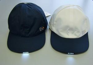 充電式 LED帽子(リバーシブルタイプ)LEDキャップ