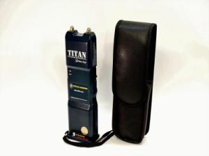 スタンガン TITAN-650000 タイタン 軍事使用実績 フルパワー【送料無料】