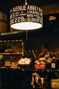 インターフォルム ペンダントライト Bus Roll Lamp [バスロールランプ] ブラック 電球無し LT-1123BK LT-1123BK