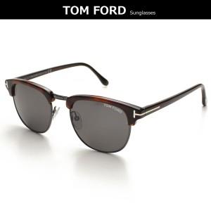 トムフォード TOM FORD サングラス HENRY TF0248 52A / FT0248 52A