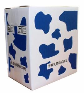 【送料無料】【ヨーグルト】『岩泉ヨーグルト1kg(無糖)・のむヨーグルト(加糖)たっぷり5本セット』