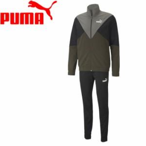 プーマ CB Retro Track Suit CL 585318-70 メンズ
