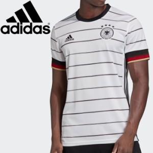 【メール便送料無料】アディダス サッカー DFB ホームジャージー GEY89-EH6105 メンズ