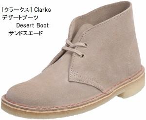 """""""Desert Boot(デザート ブーツ ) [クラークス] Clarks 26107162 26106941 クラークス定番 ブーツ  クラークス正規品 レディス【送料無.."""