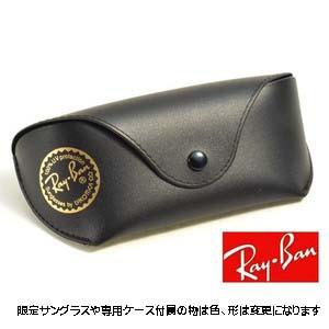 RayBan レイバンクラブラウンドクラッシック サングラスRB4246-901-51ブラック/ゴールド