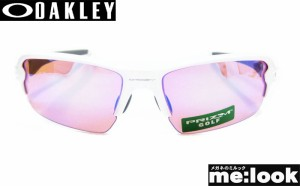 OAKLEY オークリー サングラス PRIZM プリズムゴルフ FLAK 2.0フラック2.0 OO9271-1 0009271-10 Asia FIT ポリッシュドホワイト