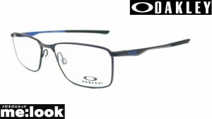 OAKLEY オークリー メガネ フレーム SOCKET5.0 ソケット5.0 OX3217-0453 サテン ブラック