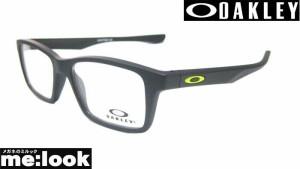 OAKLEY オークリー メガネ フレーム ジュニア 子供サイズ SHIFTER XS シフター XS OY8001-0150 サテン ブラック