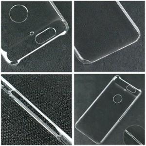 メール便送料無料 Nexus 6P Nexus 6Pケース Nexus 6Pカバー スマホ Nexus 6P専用 クリア ハードケース Nexus 6P 透明