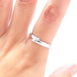 【送料無料】K18ゴールド地金リング 指輪 18金 オリジナルリング 無垢 メンズ レディース 男女兼用【コンビニ受取対応商品】  ホワイトデ