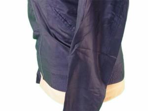 ドルチェ&ガッバーナ DOLCE&GABBANA ジャケット メンズ ♯46サイズ シングルZIP人気 セール【中古】 P689