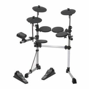 """""""40パターンのソングを内蔵 AUX IN搭載 電子ドラムセット MEDELI Digital Drum Set DD402KII-DIY KIT"""""""
