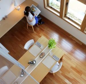 上質な日本製 テーブルランナー「LESNER」【サイズオーダーOK テーブルクロス 撥水 エレガント モダン アジアン 和風 テーブルセンター